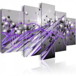 Billede - Purple Strike
