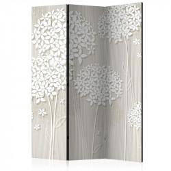 Skærmvæg - Paper Dandelions...