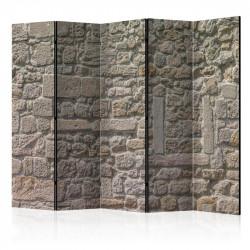 Skærmvæg - Stone Temple II...