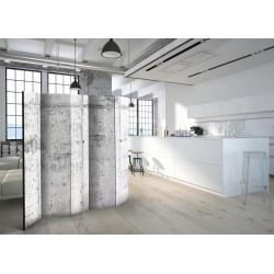 Skærmvæg - Concrete Wall II...