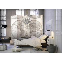Skærmvæg - Mappe-Monde...