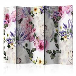 Skærmvæg - Floral Glade II...