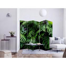 Skærmvæg - Rainforest II...