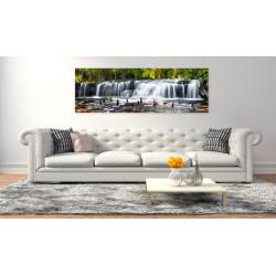 Billede - Fairytale Waterfall