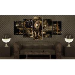 Billede - Golden Lion (5...