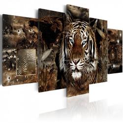 Billede - Guard of the Jungle
