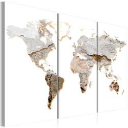 Billede - Concrete Continents