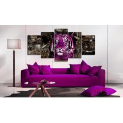 Billede - Purple King