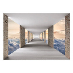 Fototapet - Skyward Travel
