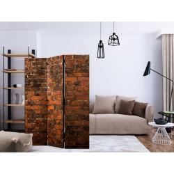 Skærmvæg - Old Brick Wall...