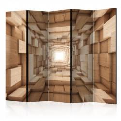 Skærmvæg - Titian dimension...