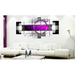 Billede - Purple Rim