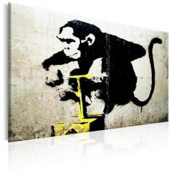 Billede - Monkey Detonator...