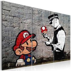 Billede - Super Mario...
