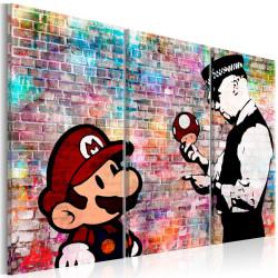 Billede - Rainbow Brick...
