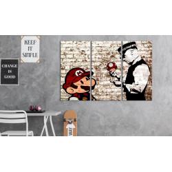 Billede - Mario Bros: Torn...