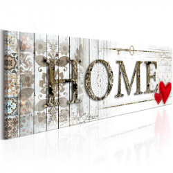 Billede - Stylish Home