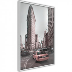 Plakat - Flatiron Building