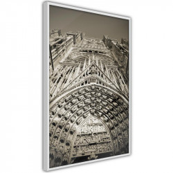 Plakat - Paris Monument
