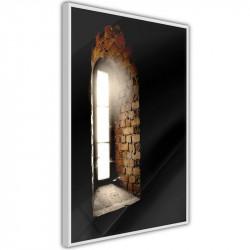 Plakat - Window to the World