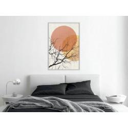 Plakat - Gloomy Tree