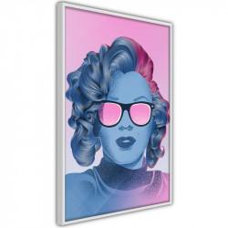 Plakat - Pop Culture Icon