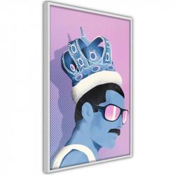 Plakat - King of Music