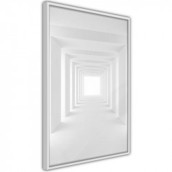 Plakat - Towards the Light