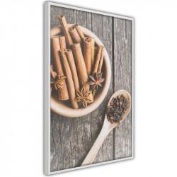 Plakat - Kitchen Essentials