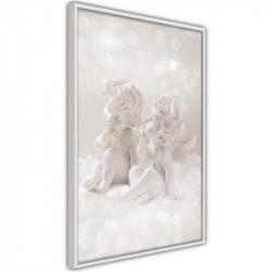 Plakat - Cute Angels