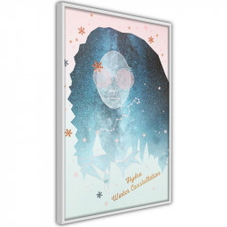 Plakat - Winter Constellation