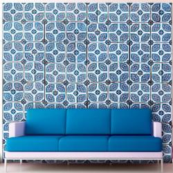 Fototapet - Oriental mosaic