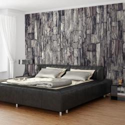 Fototapet - Granite rocks