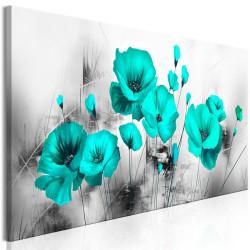 Billede - Turquoise Meadow...