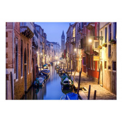 Fototapet - Evening in Venice