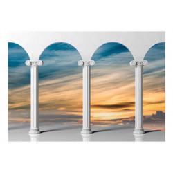 Fototapet - Heavenly Arch