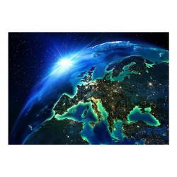 Fototapet - The Blue Planet