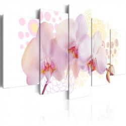 Billede - Manøvreres orkidé