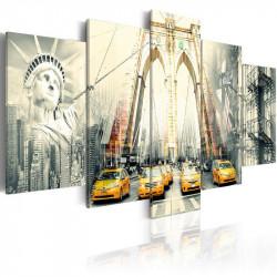 Billede - American metropolis