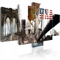 Billede - USA