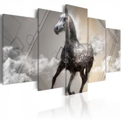 Billede - Fancy gallop - 5...