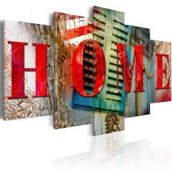 Billede - Elements of home