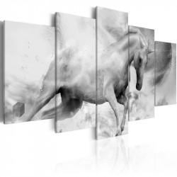 Billede - The last unicorn