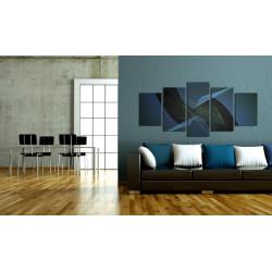Billede - Dark abstraction
