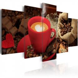 Billede - Love espresso