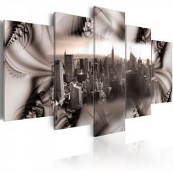 Billede - Steel city