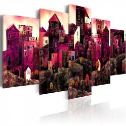 Billede - City of drømme