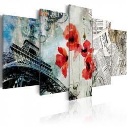 Billede - Memories of Paris