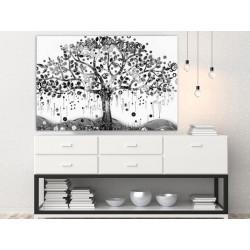Billede - Abundant Tree (1...