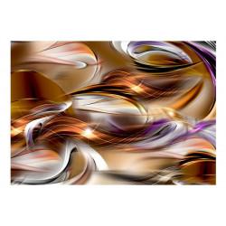 Fototapet - Amber sea